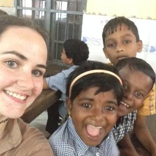 Teaching in Tamaraparambhu