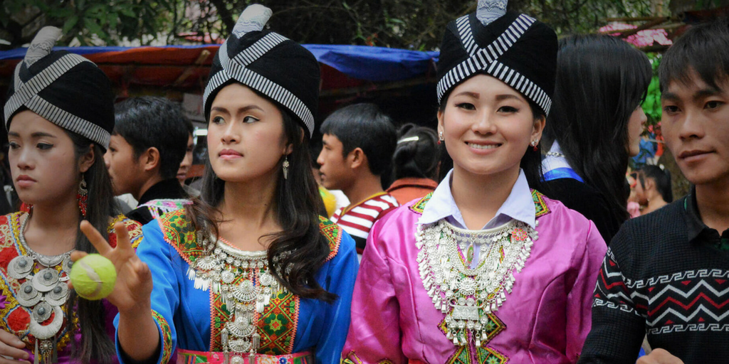 volunteer abroad in laos | donate or volunteer