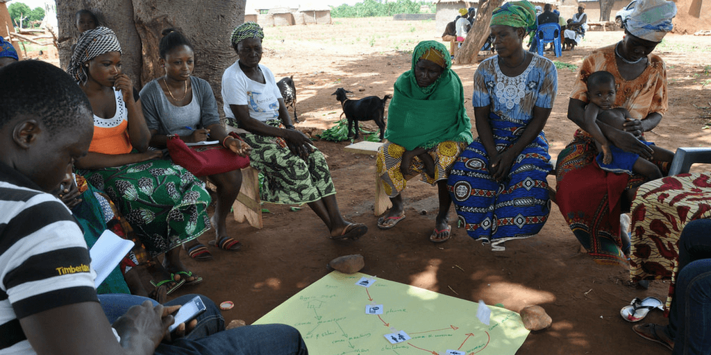 Support Ghanaian Women In Their Empowerment Efforts