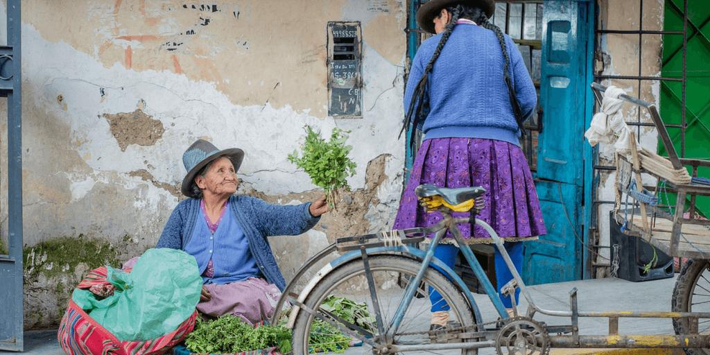 Summer Volunteer Teaching Program In Peru