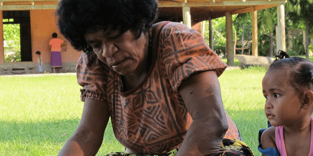 Women's Empowerment Summer Volunteer Program In Fiji