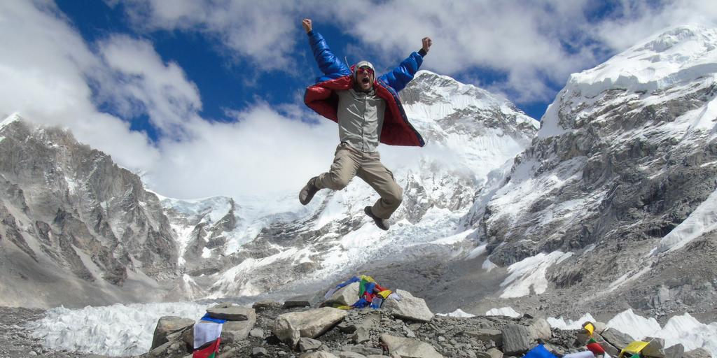 Teen volunteer programs in Nepal