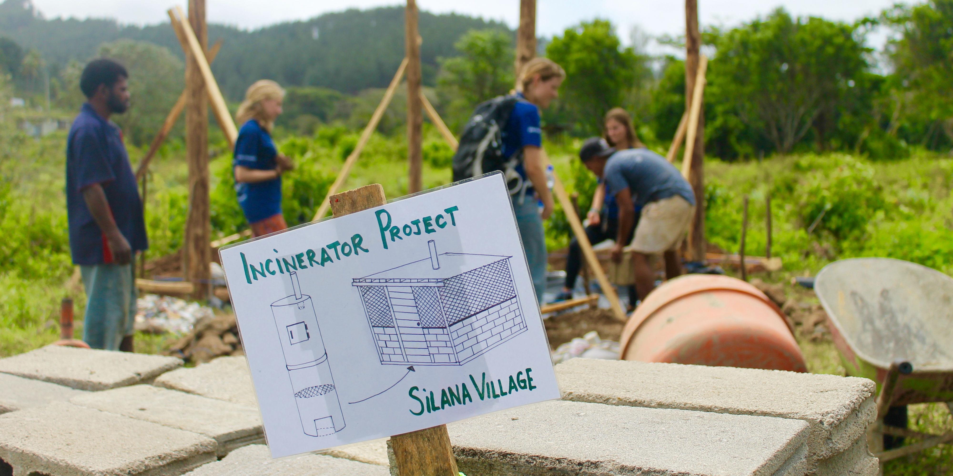 sustainable volunteering