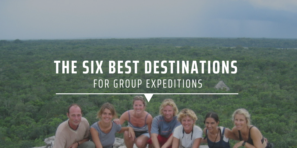 group expeditions