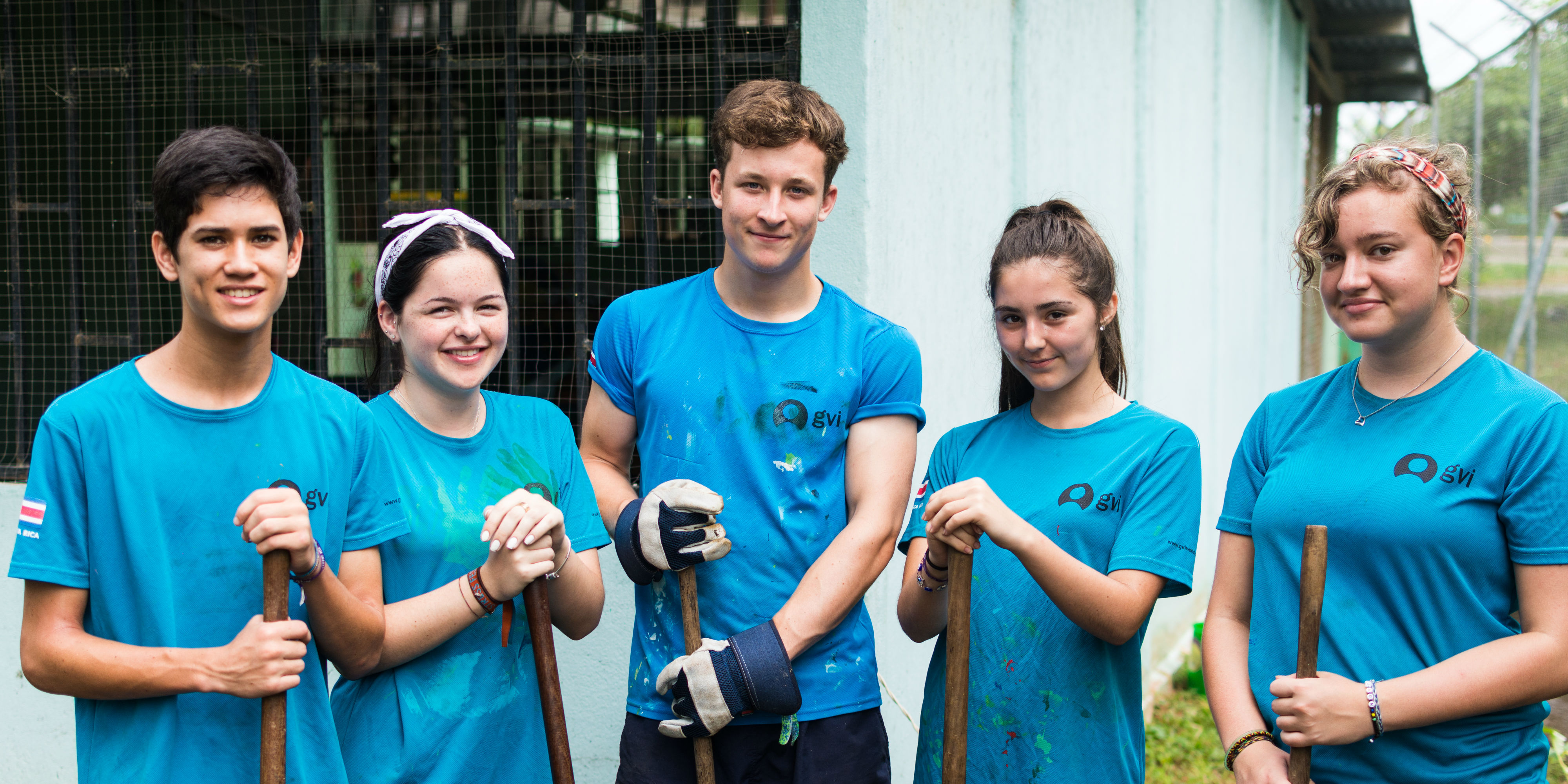 Making a positive impact on GVI's volunteering programmes can help you to live a life of purpose and create a positive change.