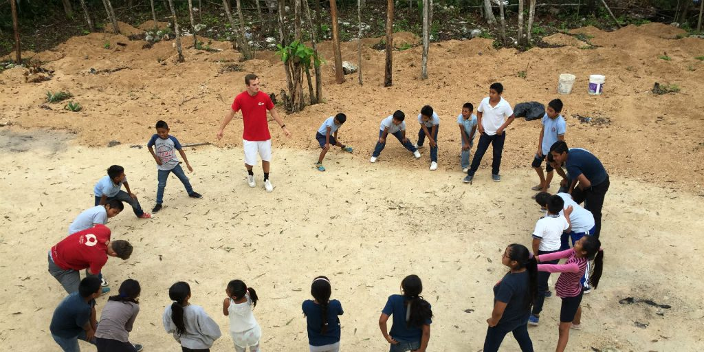 Gain teaching experience, fall in love with the Mexican landscape and boost your CV on the GVI Mexico volunteering program.