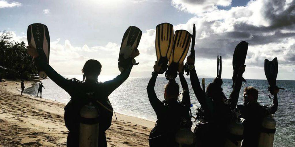 Volunteer in Fiji and start ticking off your Fiji must do list now!