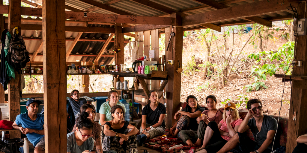 gvi volunteers - What to do in a gap year