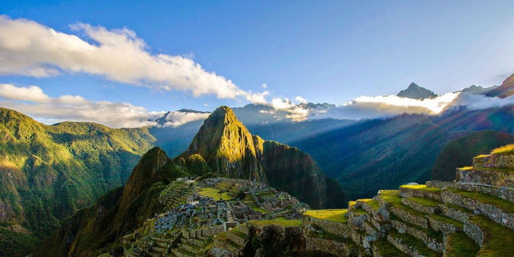Explore Machu Picchu in Cusco, Peru when you volunteer with GVI