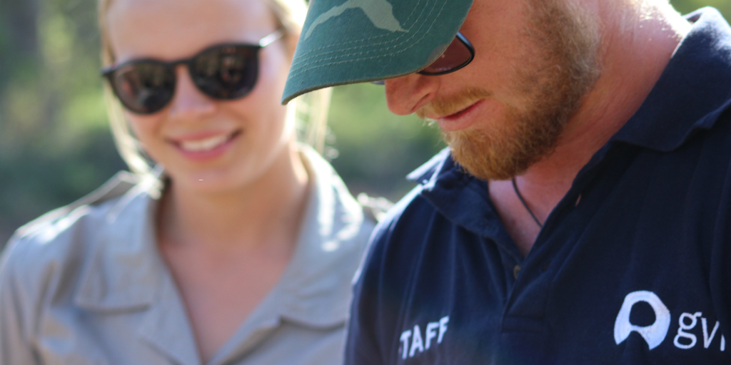 If you're passionate about wildlife conservation, join one of GVI's wildlife internships in South Africa