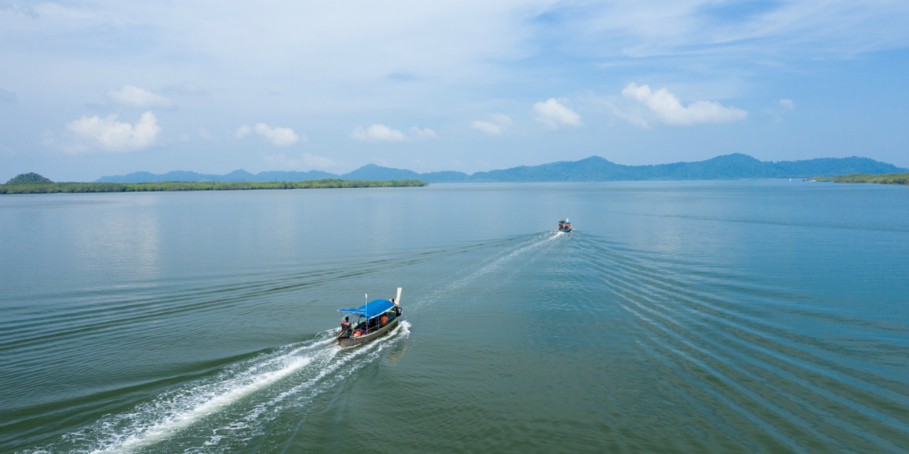 Volunteer in Thailand and earn your PADI dive certification