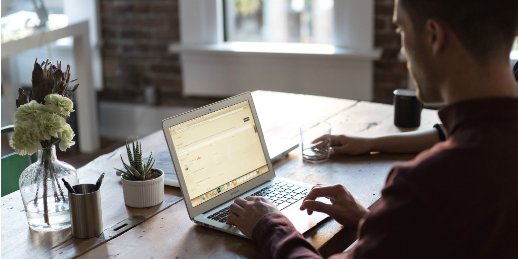 online internships can be a valuable use of your time