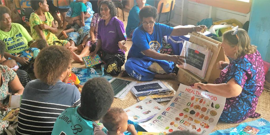 The best public health internships prioritize education