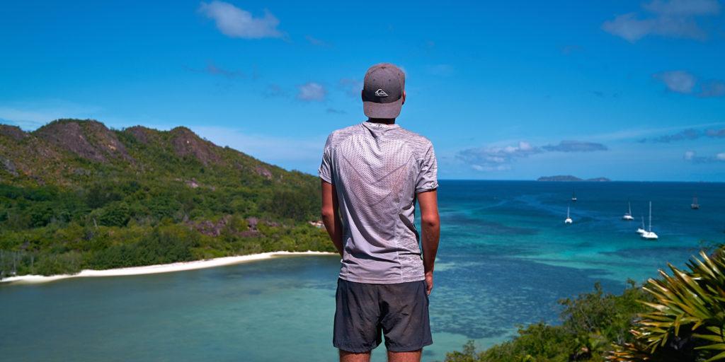 Join an Indian Ocean marine conservation program
